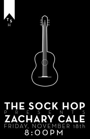 Live at The SockHop!